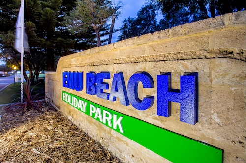 BIG4 Emu Beach Holiday Park