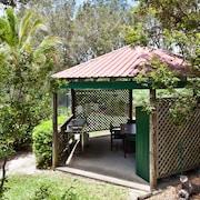 烧烤/野餐场地