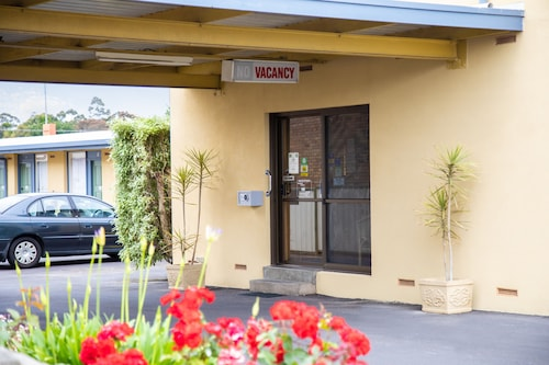 Mid City Motel - Mount Gambier