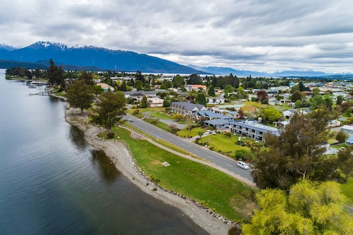 Lakeside Motel and Apartments - Te Anau