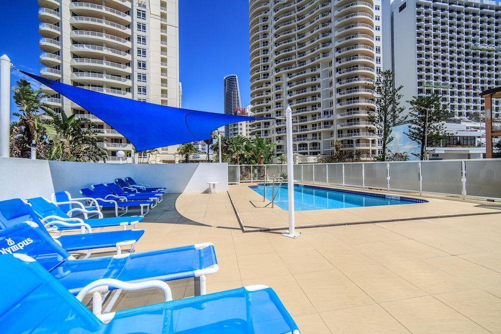 Olympus Apartments Surfers Paradise Aus Best Price Guarantee Lastminute
