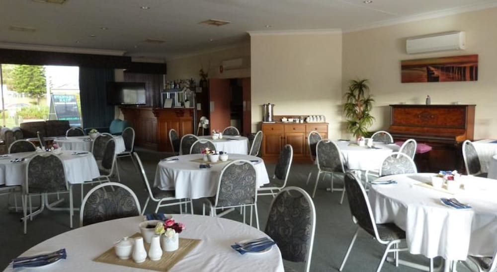Hotels In Glenelg That Have Dining Rooms