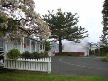 Utuhina Hot Springs Lodge Rotorua Hotelbewertungen 2019 Expedia