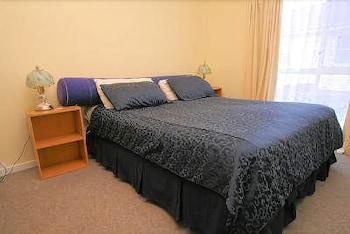 Mountain View Motel Queenstown Tasmania Australia