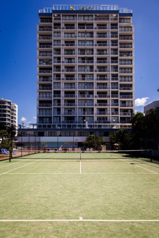 Tennis Towers Apartments Reviews
