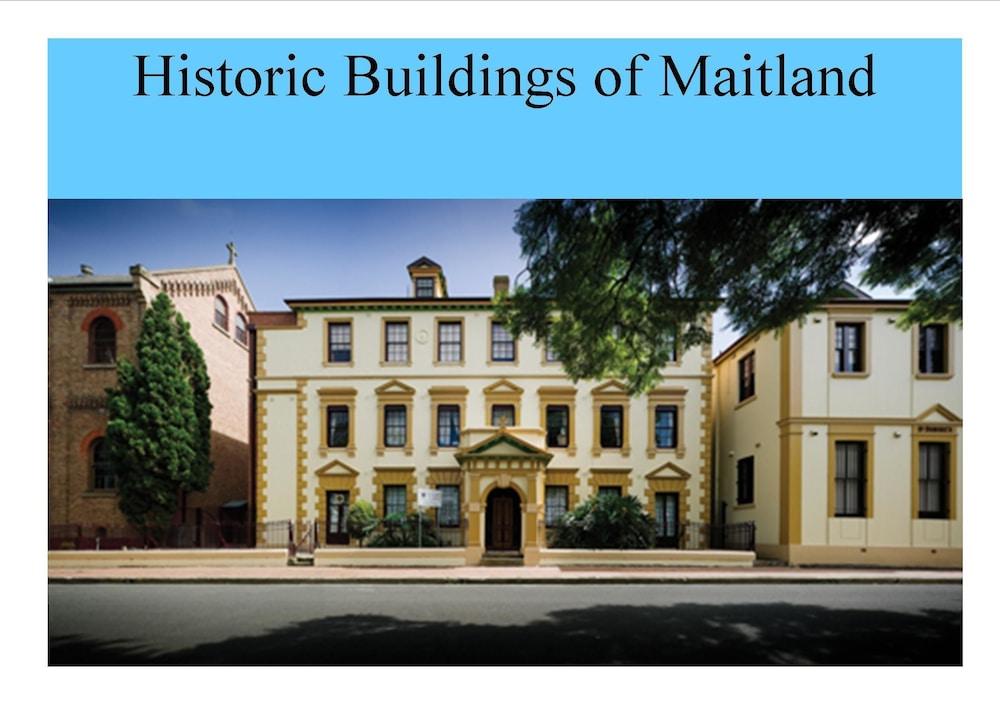 Maitland City Motel