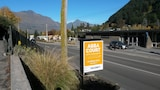 Abba Court Motel & Apartments - Queenstown Hotels