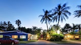 Bargara Gardens Motel & Holiday Villas - Bargara Hotels