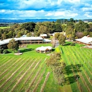Glen Erin At Lancefield - Vineyard Retreat