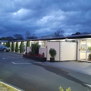 Amble Inn Motel - Masterton
