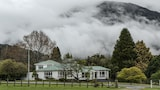 Rainforest Motel - Fox Glacier Hotels