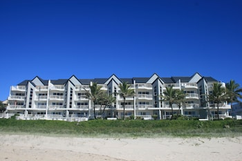 Surfers Horizons Resort