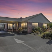 Foreshore Motor Lodge
