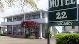 Motel 22 - Lower Hutt Hotels