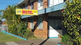 Maryborough City Motel - Maryborough Hotels