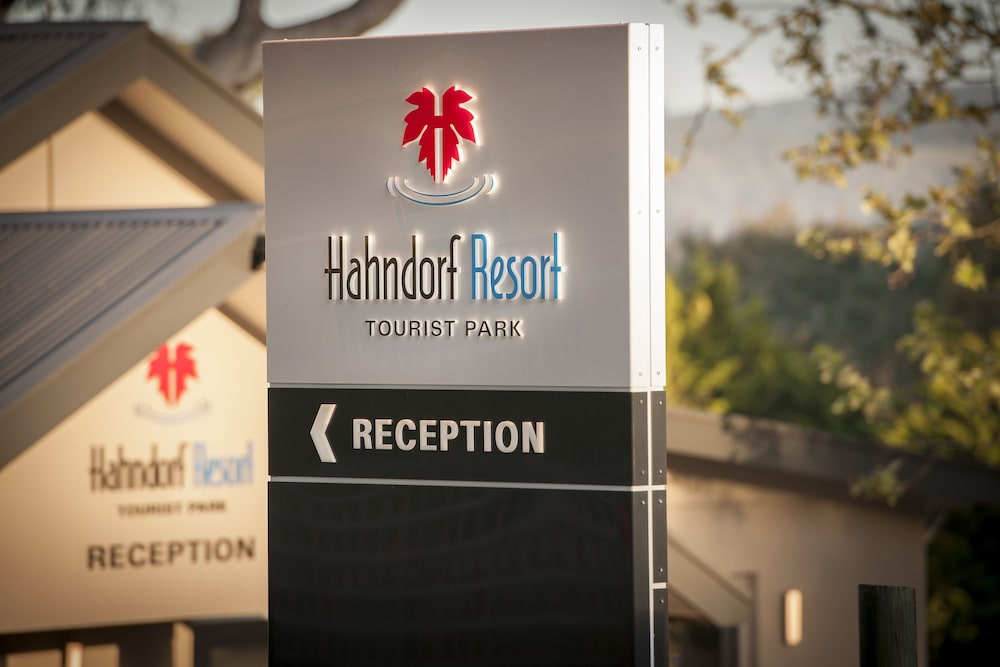 Hahndorf Resort Tourist Park Deals Reviews Adelaide Aus Wotif
