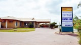 The Western Heritage Motor Inn - Moranbah Hotels