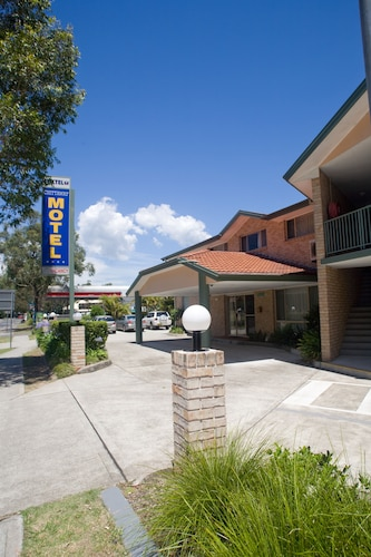Central Coast Chittaway Motel