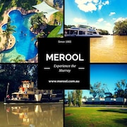 Merool on the Murray