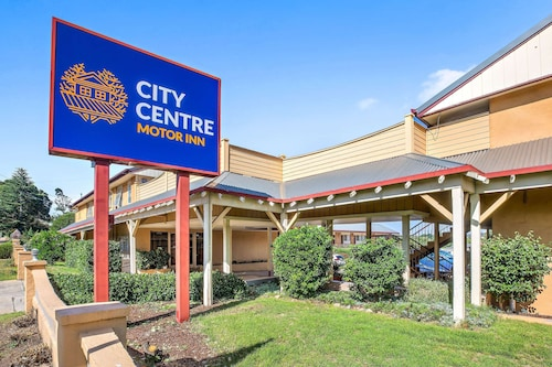 Comfort Inn City Centre Armidale