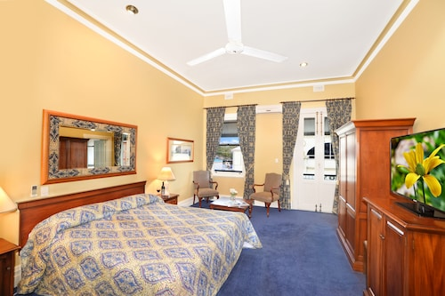 The York Heritage Hotel Terraces