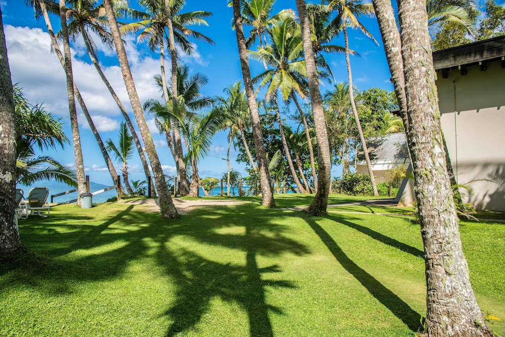 Ultiqa Fiji Palms Beach Resort In Pacific Harbour