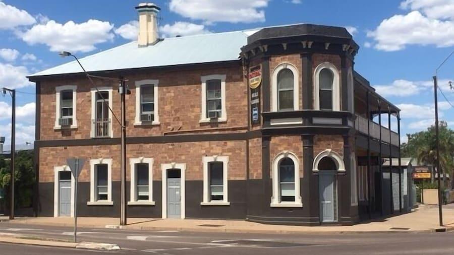 Pastoral Hotel Motel
