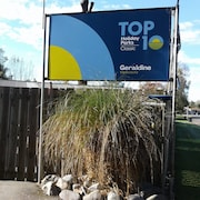 Geraldine Top 10 Holiday Park