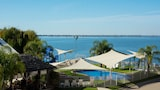 Lake Edge Resort - Mulwala Hotels