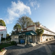 Ranfurly Evergreen Motel