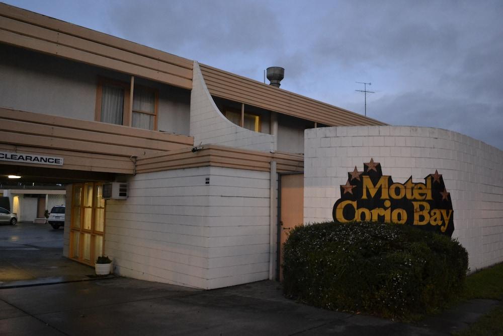Corio Australia  City pictures : Corio Bay Motel Corio, Australia Best Price Guarantee   LastMinute