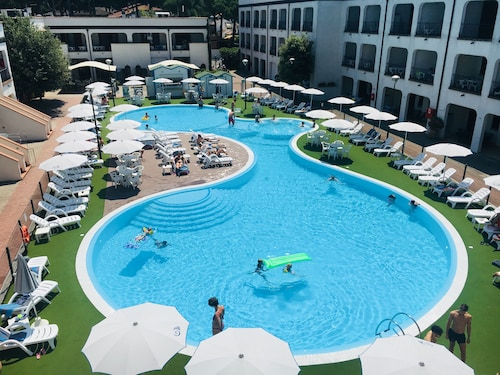 Michelangelo Hotel & Family Resort