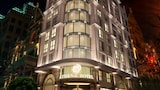 Athena Boutique Hotel - Ho Chi Minh City Hotels