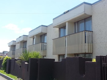 Central City Accommodation, Palmerston North