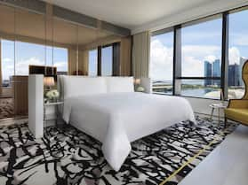 JW Marriott Hotel Singapore South Beach