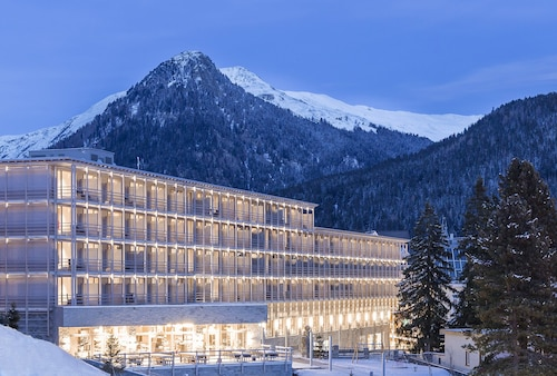 AMERON Davos Swiss Mountain Resort
