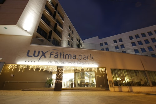 Lux Fátima Park - Hotel, Suites & Residence