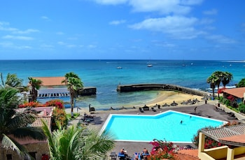 Porto Antigo Hotel Residence