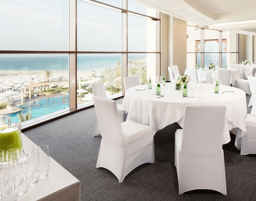 Meeting Facility, Fairmont Ajman
