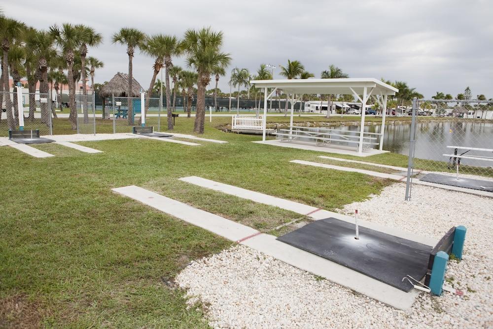 Siesta Bay Rv Resort Deals Amp Reviews Fort Myers Usa Wotif