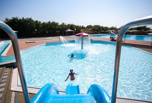 Campingvillaggio Atlanta e Mediterraneo - Campground