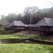 Amazon Sunrise Lodge & Expeditons