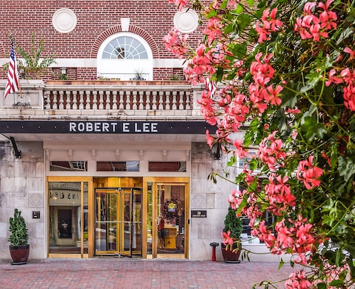 Check Expedia for Availability of Robert E Lee Hotel