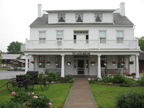 The Casselman Inn