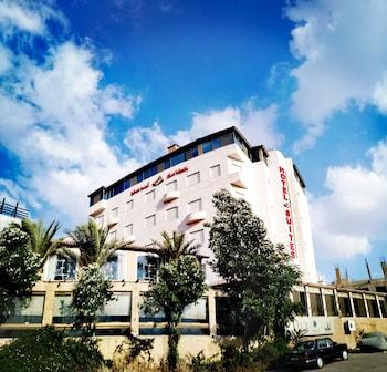 Panorama Amman Hotel