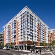 Global Luxury Suites at Foggy Bottom