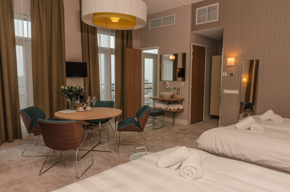 Amadi Panorama Hotel Bewertung