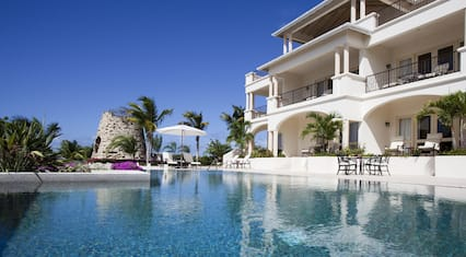 Cove Suites at Blue Waters