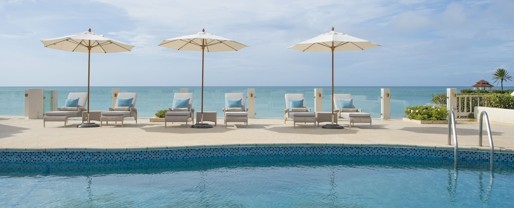 Pool, Cove Suites at Blue Waters