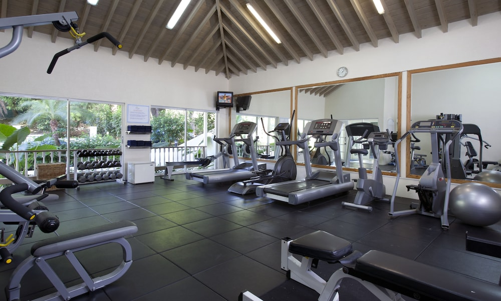 Gym, Cove Suites at Blue Waters